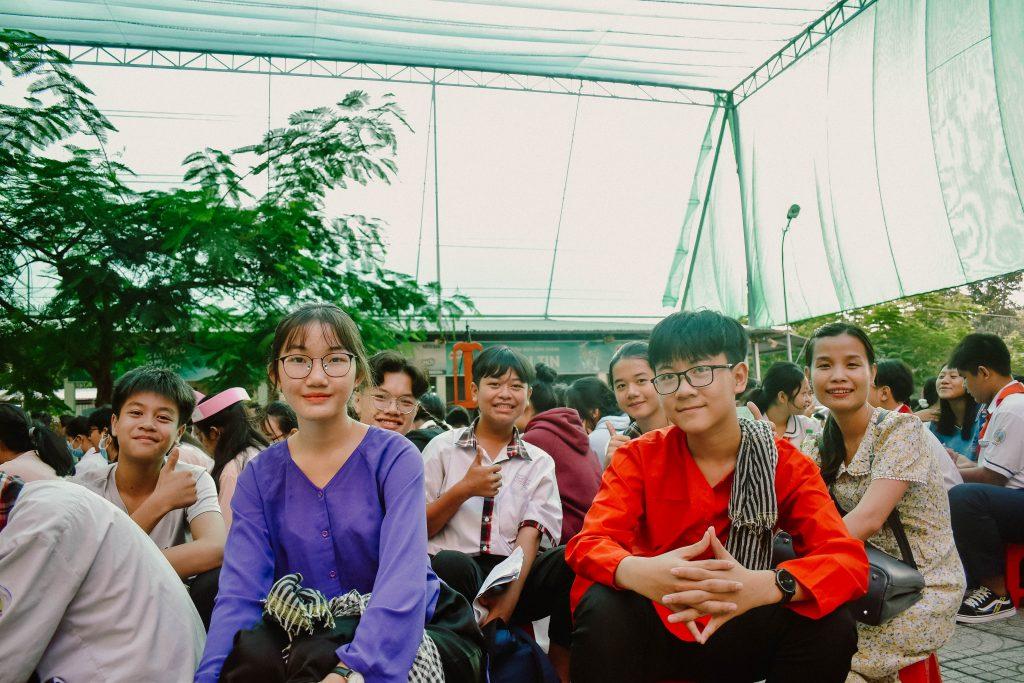 saigonchildren binh chanh secondary school