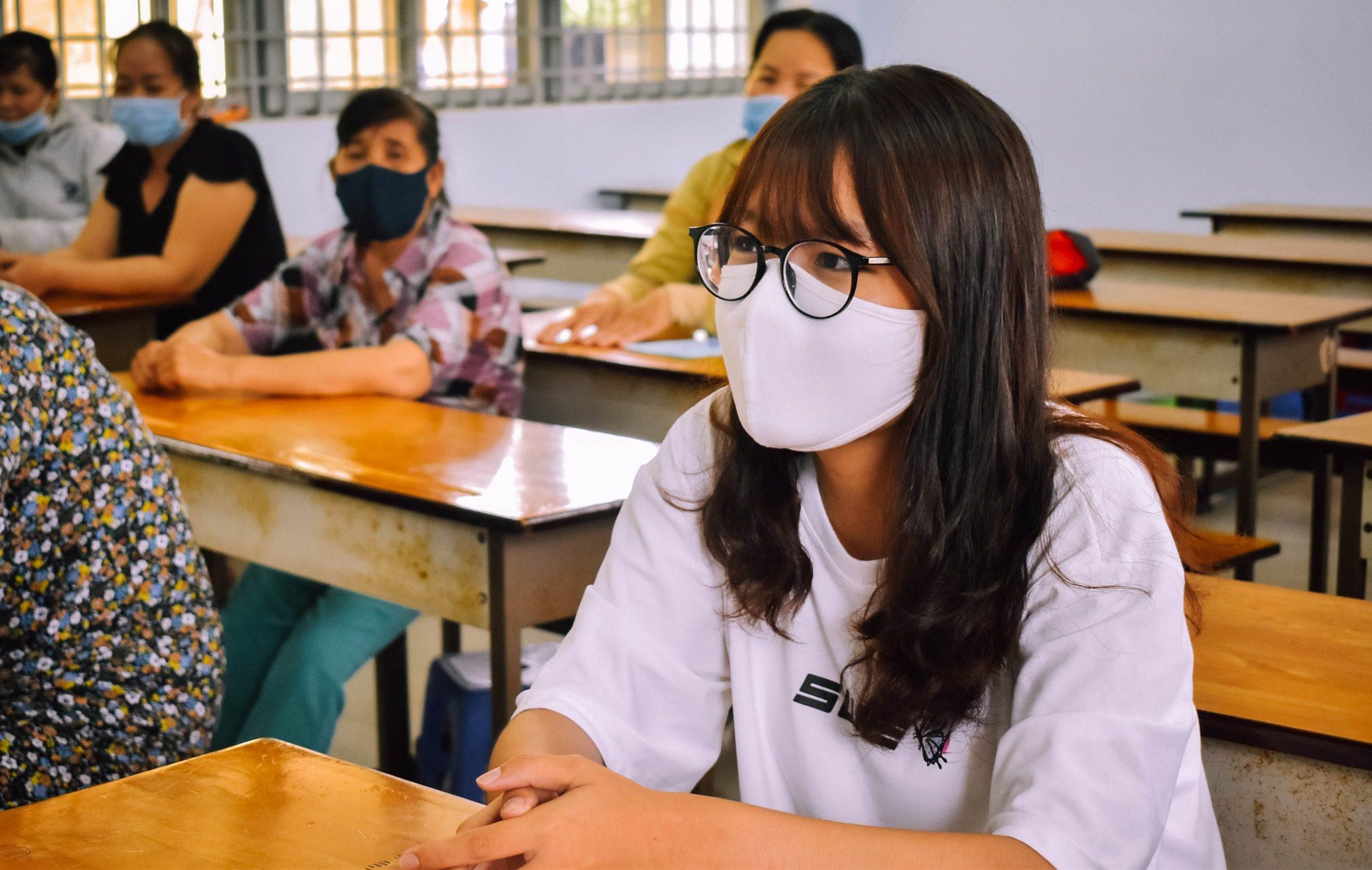 Future Psychologist – Nguyen Cam Tien
